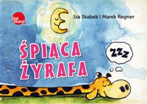 spiaca_zyrafa_srodki_druk